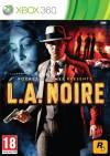 LA Noire, Xbox 360