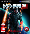 Mass Effect 3 PL/ANG, PlayStation 3