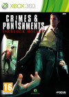 Sherlock Holmes Crimes and Punishments, Xbox 360