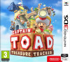 Captain Toad Treasure Tracker, New Nintendo 3DS