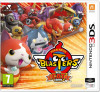 Yo-Kai Watch Blasters Red Cat, New Nintendo 3DS