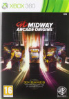 Midway Arcade Origins, Xbox 360