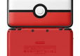 New Nintendo 2DS XL Pokéball Edition