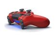 Nowy Pad Sony DualShock 4 do Playstation 4 Czerwony