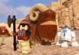 LEGO Gwiezdne Wojny Skywalker - Saga