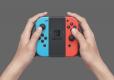 Konsola Nintendo Switch Neon Red/Blue NEW