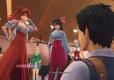 Sakura Wars + zestaw naklejek