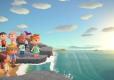 Konsola Nintendo Switch Lite Turquoise + ACNH + NSO 3 miesiące