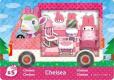 Animal Crossing New Leaf Welcome pakiet 6 kart amiibo