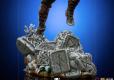 God of War BDS Art Scale Statua 1/10 Kratos & Atreus 34 cm